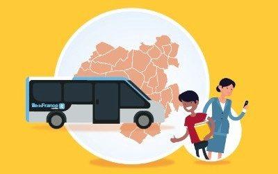 Transport à la Demande Mantois – Informations
